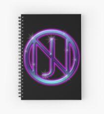 ONJ-Symbol Spiralblock