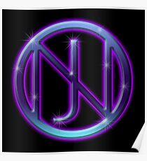 ONJ-Symbol Poster