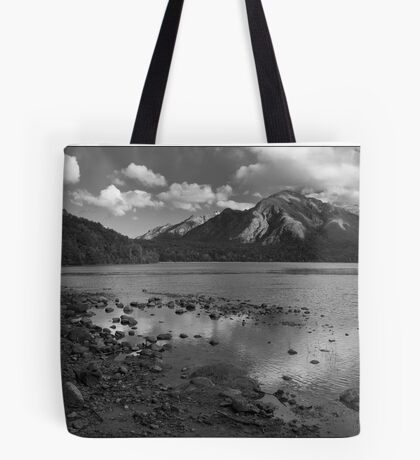 Land of Mistery Tote Bag