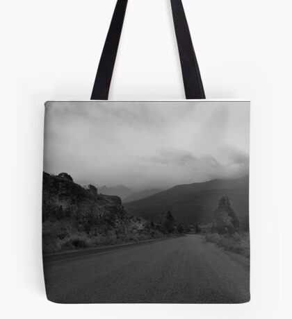 Land of Mistery II Tote Bag