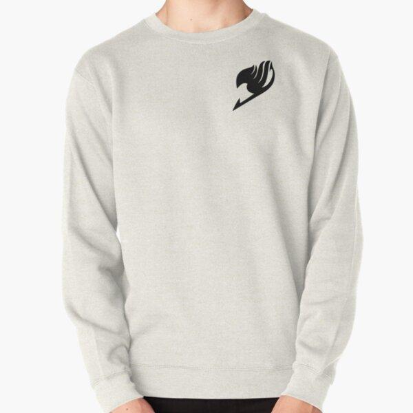 Fairy Tail Symbol Pullover Sweatshirt