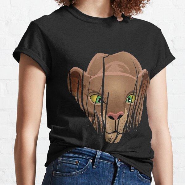 Lioness Hunt Classic T-Shirt