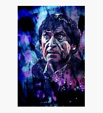 The Second Doctor Photographic Print