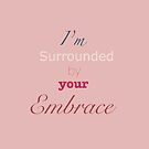 Embrace by MarleyArt123