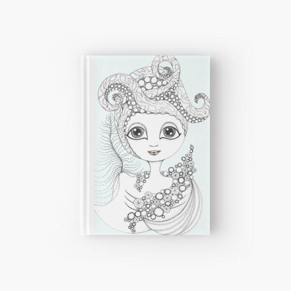 Calamari Queen Hardcover Journal
