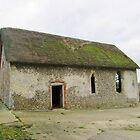 St. Martin's Chapel, Chisbury by lezvee