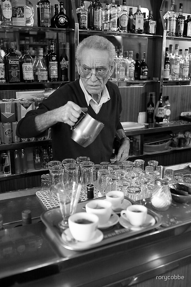 Café Testaccio by rorycobbe
