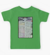 Genesis One  Kids Clothes