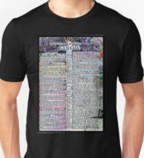 Genesis One  Unisex T-Shirt