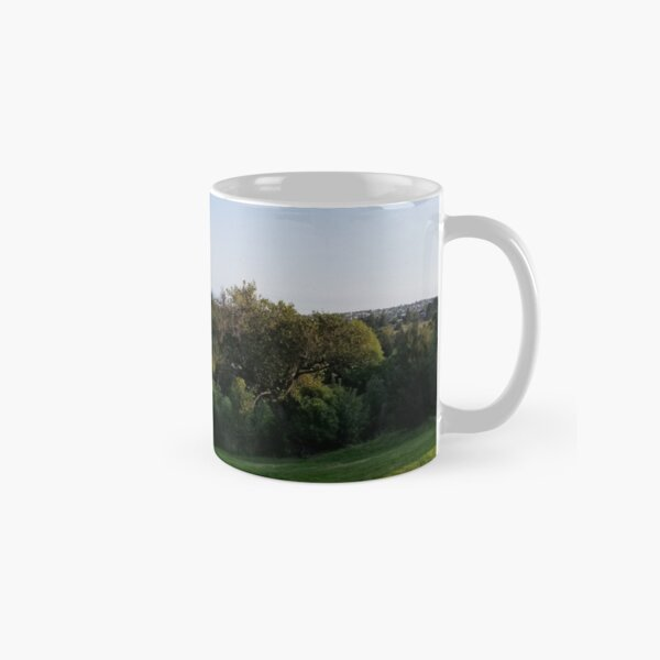 The View from the Brye Classic Mug