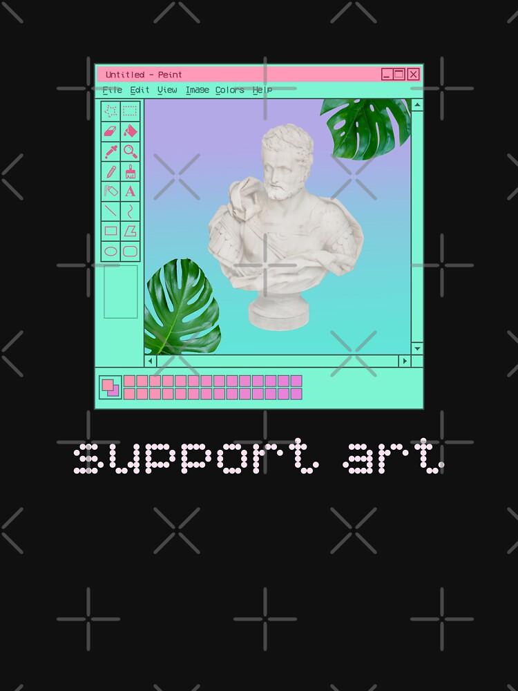 Support Art by ockshirts