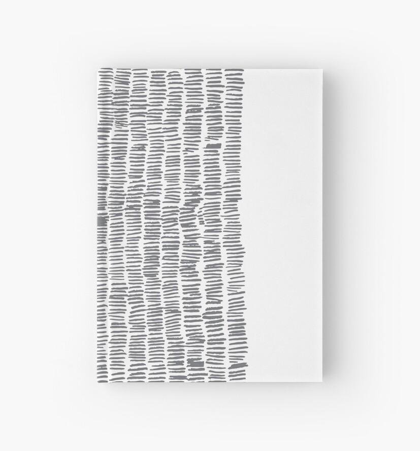 So many marks by jazzydevil