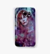 Donna Noble Samsung Galaxy Case/Skin
