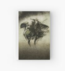 Pro Mou Iugges Hardcover Journal