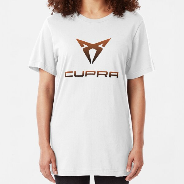 Cupra team Slim Fit T-Shirt
