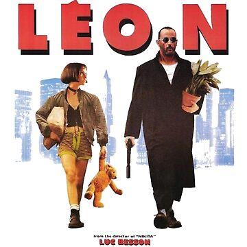 Leon der professionelle Jahrgang von nicoloreto
