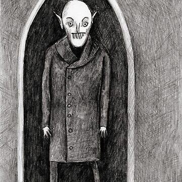 Nosferatu de SophieCorrigan