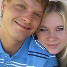 Dustin & I by KristaLynn1807