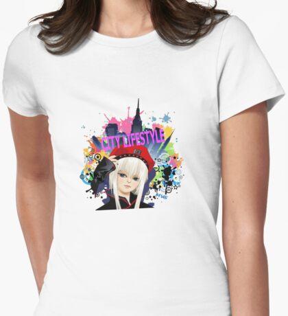 City LifeStyle T-Shirt