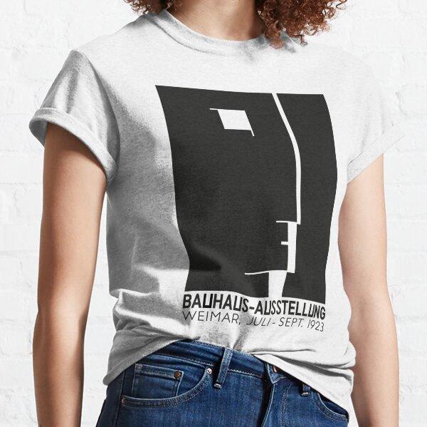 Bauhaus#9 Classic T-Shirt
