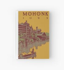 Mohonk Mountain House - 1925 Hardcover Journal