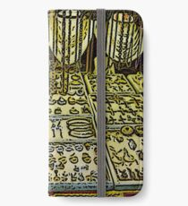 The Jewellery Store 2  iPhone Wallet/Case/Skin