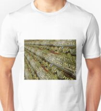 The Jewellery Store pattern bywhacky Unisex T-Shirt