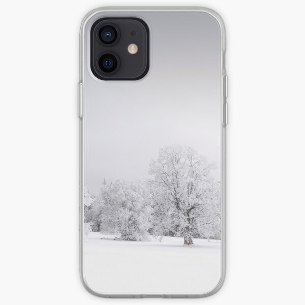 The perfect refuge iPhone Soft Case