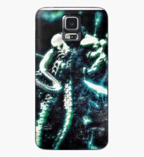 Priest of Circuits Case/Skin for Samsung Galaxy