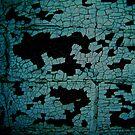 Seafoam Blue by BlackHairMoe