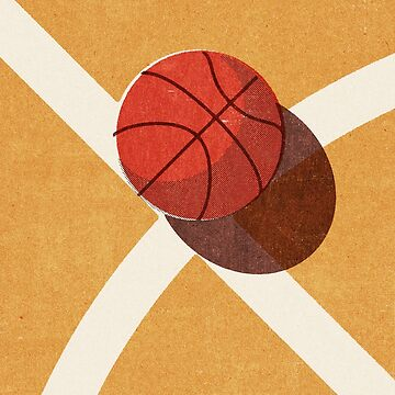 BALLS / Basketball (Indoor) by danielcoulmann