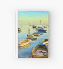 Leigh-on-Sea Hardcover Journal