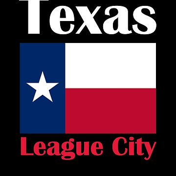 League City TX by CrankyOldDude