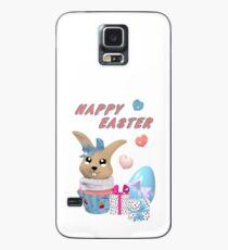 Kawaii Osterdesign Hülle & Skin für Samsung Galaxy
