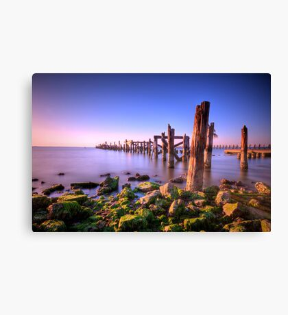 Peaceful Serenity Canvas Print