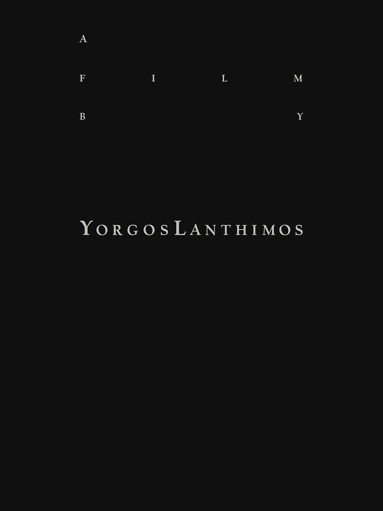 The Favourite | A Film by Yorgos Lanthimos by directees
