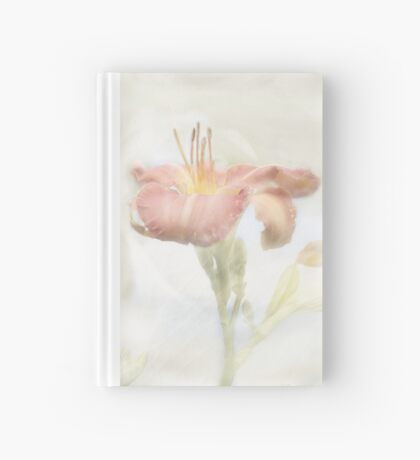 Delicate Daylily 2 Hardcover Journal