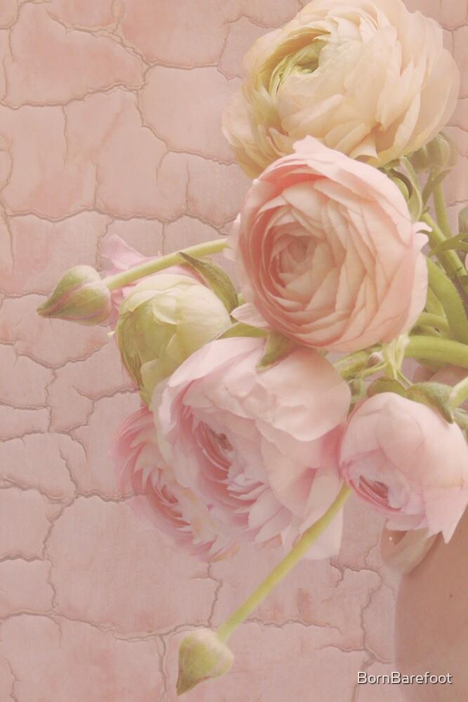Fresh Picked Pink by BornBarefoot