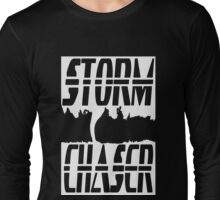 Storm Chaser Long Sleeve T-Shirt