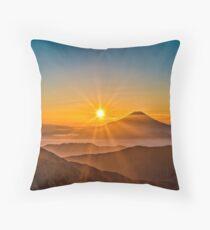 Berg Fuji Bodenkissen
