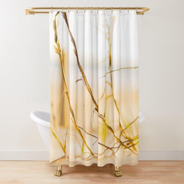 Beachgrass 8 Shower Curtain