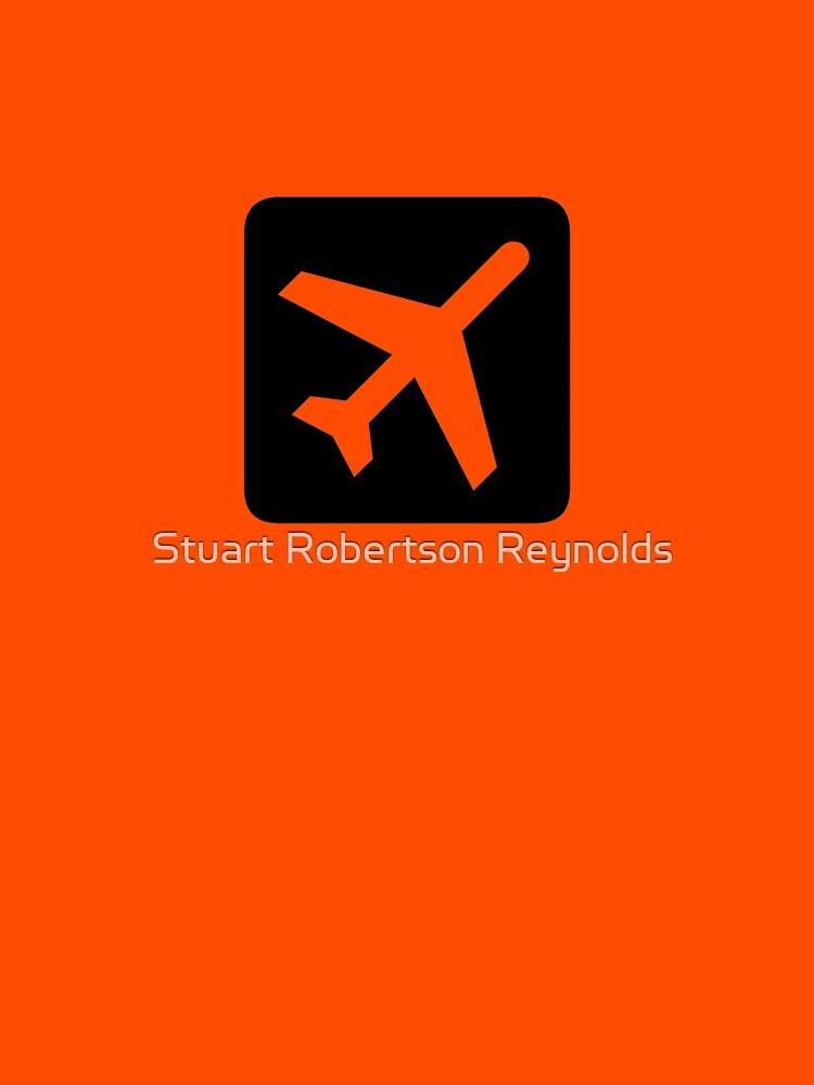Plane by Sparky2000