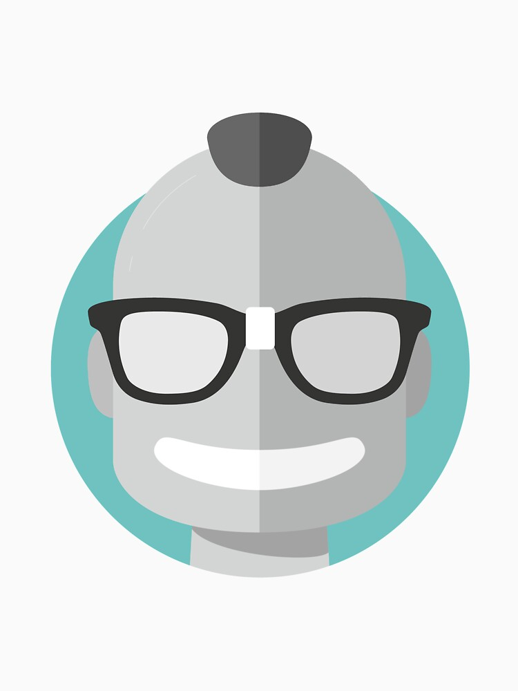 ★ Geekbot by cadcamcaefea