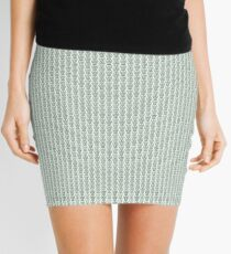What I want on St. Patrick's Day Mini Skirt