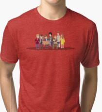 The Goonies! Tri-blend T-Shirt