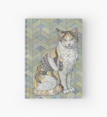 Calico Cat Hardcover Journal