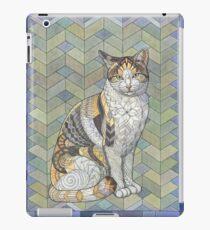 Calico Cat iPad Case/Skin