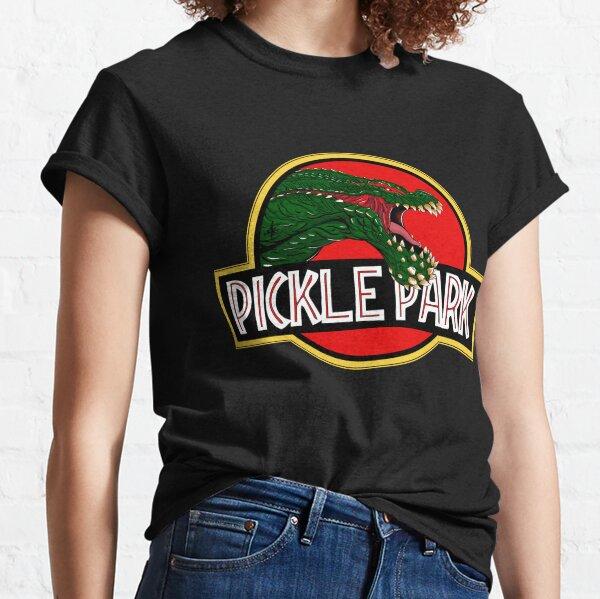 PICKLE PARK Classic T-Shirt