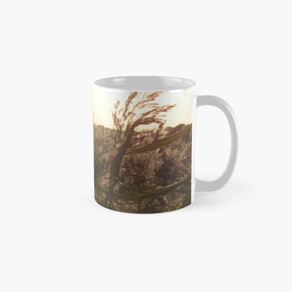 Golden reeds Classic Mug