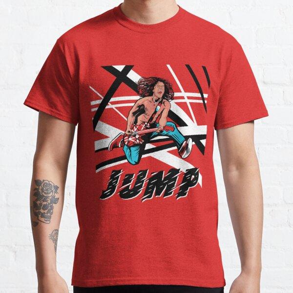 Camisetas Van Halen Redbubble